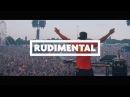 Rudimental Ed Sheeran 'Bloodstream' Tour Video