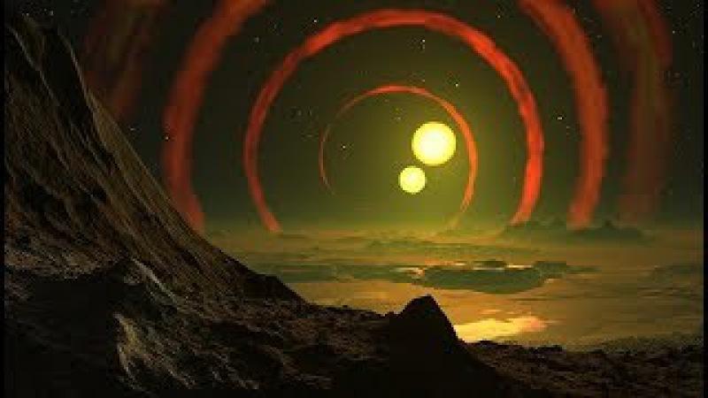 Контактеру пришельцы показали карты Плоской Земли и соседней соты где находятс ...