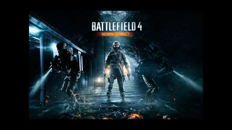 Battlefield 4 One's Top Streaming StarWars lieve