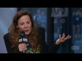 Lili Taylor &amp Sam Strike Stop By To Discuss