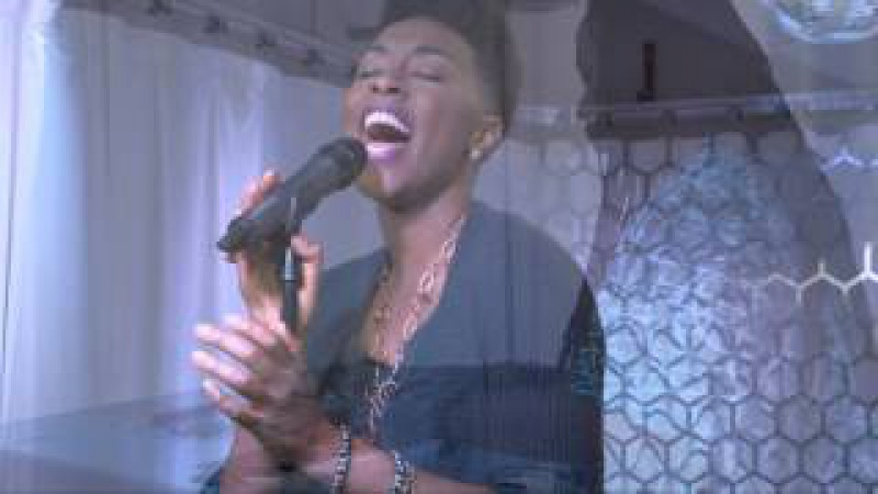 Exit Music for a Film - Carolyn Malachi James McKinney (Radiohead Cover)