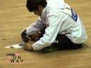 120108 Idol Athletic Championship INFINITE L made a folded paper crane