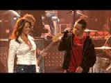 Brad Arnold (3 Doors Down) ft Sara Evans ~ Here Without You ~ Live 2006 in Los Angeles