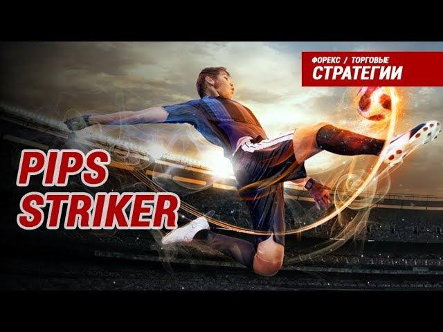 Торговые системы - Pips Striker | Подробный разбор