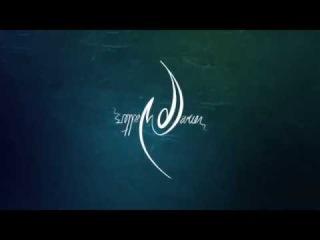 видео от короля паркура и акробатики Дамьена Уолтерса