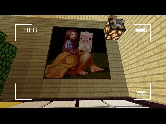 майнкрафт фильм ужасов (паранормальное явление) » Freewka.com - Смотреть онлайн в хорощем качестве