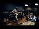 Madsonik, Kill the Noise, Tom Morello - 'Divebomb' Behind the Scenes