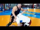 ЗЭК из тюрьмы напал на Артема Тарасова Самбо vs НОЖ