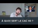 Pourquoi Jean-Pierre Pernaut saoule ta mémé avec le CAC 40 ? - Blabla 02 - Osons Causer