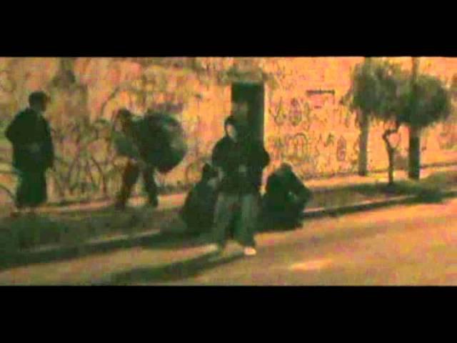 Jauria Rap - La Bruja Negra - Demonios Sekt