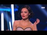 Танцы: Саша Горошко (Leela James - Soul Food) (сезон 4, серия 22)