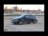 Audi A3. Незабываемая малышка.