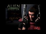 Alien Shooter Menu theme soundtrack