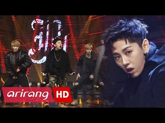 [Simply K-Pop] JBJ(제이비제이) _ Say My Name _ Ep.288 _ 102717