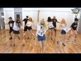 {PRE_DEBUT} Rayoon ~ Back Up Dancer