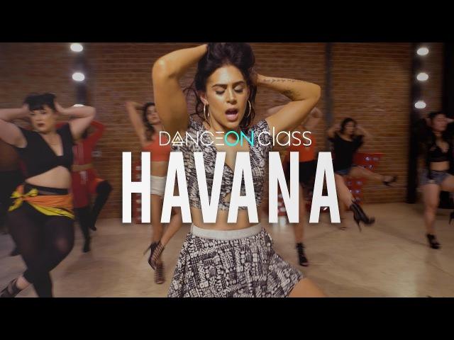 Camila Cabello - Havana ft. Young Thug   Brinn Nicole Choreography   DanceOn Class