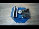 Тиски с быстрозажимным механизмом своими руками Vise with quick action clamping mechanism