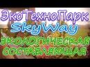 ЭкоТехноПарк SkyWay – Экологическая Составляющая. Инвестиции. Заработок в Интерне...
