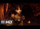 **Award Winning** CGI 3D Animated Short Film: Blood Ties - by The Blood Ties Team | TheCGBros