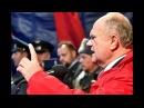 Зюганова отправили на президентские выборы
