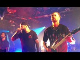 After The Burial - Lost In The Static (24.9.2017 Live in Japan.Tokyo