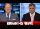 BREAKING NEWS TRUMP 11/30/17: Hannity - Spicer reacts to CNN boycott