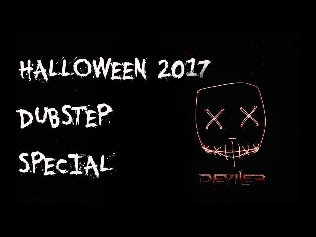 DevileR - Jack the Ripper (Dubstep, Horror, Thriller)