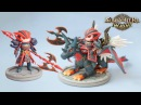 SUMMONERS WAR : Guide Laika the Fire Dragon Knight - Гайд на Лайка Рыцарь Драконов огонь ✔ HD ⚡