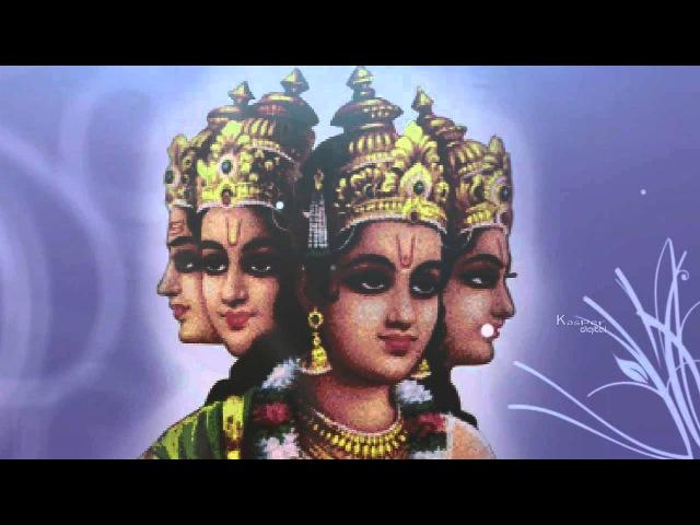 Brahma Chalisa | Lord Shree Brahma Video | Most Favourite Chalisa