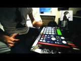 Party Supplies Jamming Live on MPC!