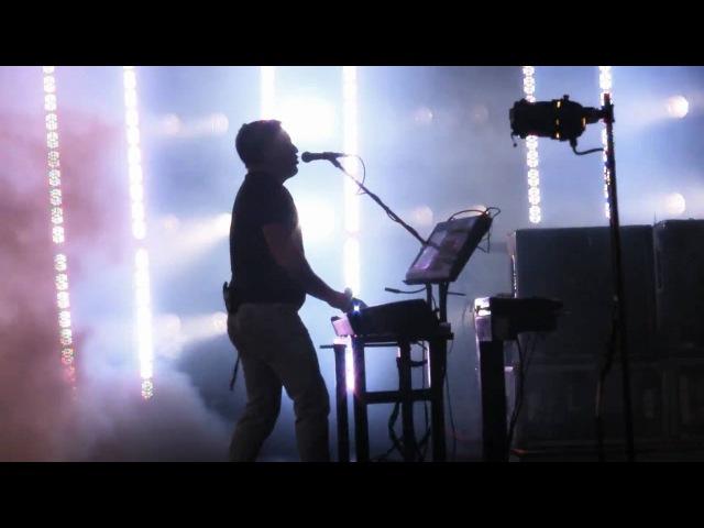 Nine Inch Nails - Discipline - NIN|JA Tour - 5.27.09 *1080p*