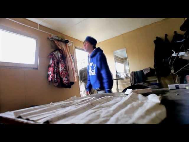 В[тени] Леша Gs - Пирамида Потребностей [Original Version] (Royal Minds Production)