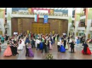 Вальс Бостон 2. Традиционный осенний бал в музее ВОВ на ПГ 18.11.17