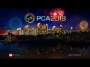PCA 2018 $10 000 Main Event, final table на русском