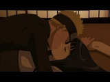 Naruto And Hinata - Love Story [AMV]