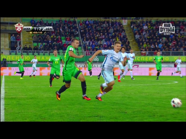 RUSSIA_PL_2016_2017_08_day_Anzhi_Zenit_2nd half_25.09.2016_720p50fps