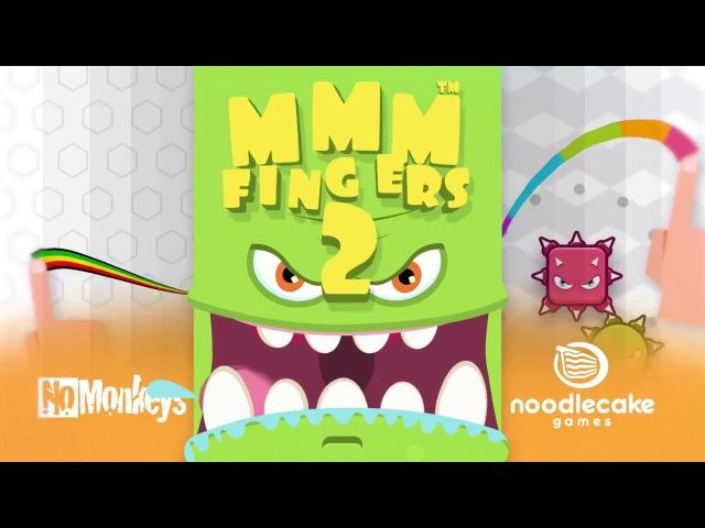 Mmm Fingers 2 - Trailer