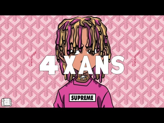FREE Lil Pump Type Beat 4 Xans Bricks On Da Beat