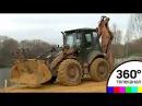 В Жуковском идет большой ремонт