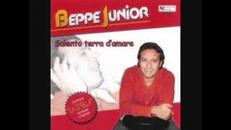 Beppe Junior La Rondinella