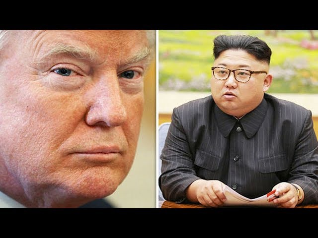 Breaking news : North Korea shock WARNING : Trump can't rely on China against Kim Jong un