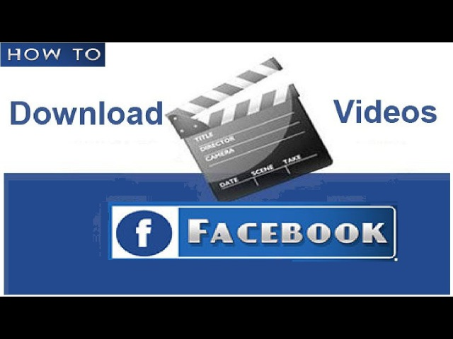 How to download video from facebook to any device using this method without any software