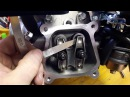 Регулировка клапанов китайского двигателя Лифан 168F 2 170F 177F мотоблок Lifan