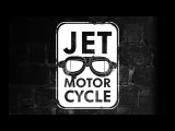 Jetmotorcycle - Midnight blues - Garry Moore - (black cover)