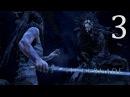 БОСС 1 Вальравн!! - Hellblade - Senua's Sacrifice 3