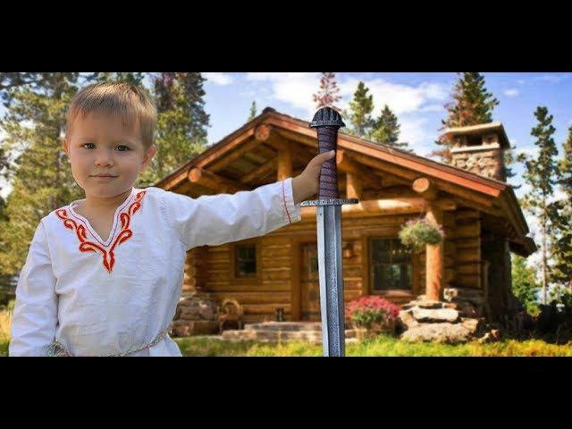 ЭТО НЕ ПОКАЖУТ НА ТВ Территория счастья и добра! Трезвый Русский фестиваль 2019