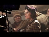 Behind The Scenes On Murder on the Orient Express - Movie B-Roll &amp Bloopers