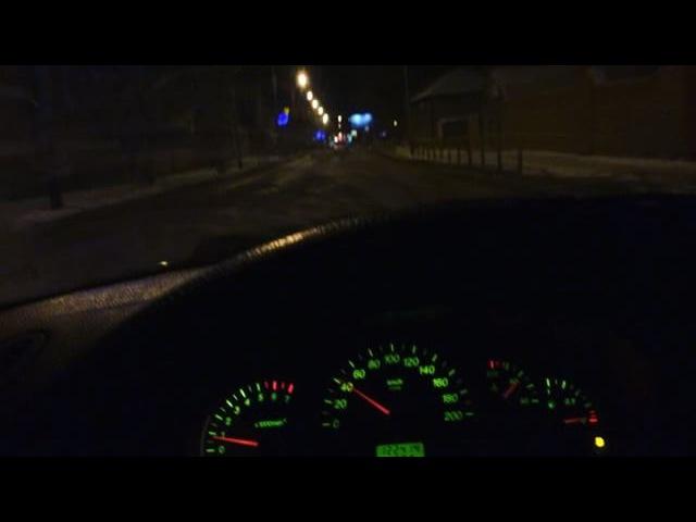 Dmitry venum video