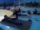 Кинезио упражнения , партерная гимнастика по методике Бубновского , медитативны...