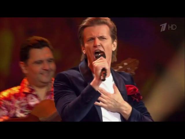 Песня Яшки цыгана Концерт к 85 летию Р Рождественского